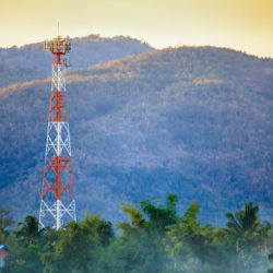 What Makes For a Good Cell Tower Location?