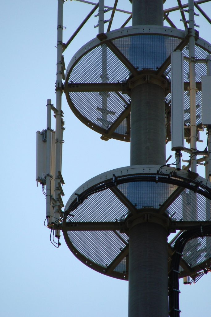 cellular tower leases