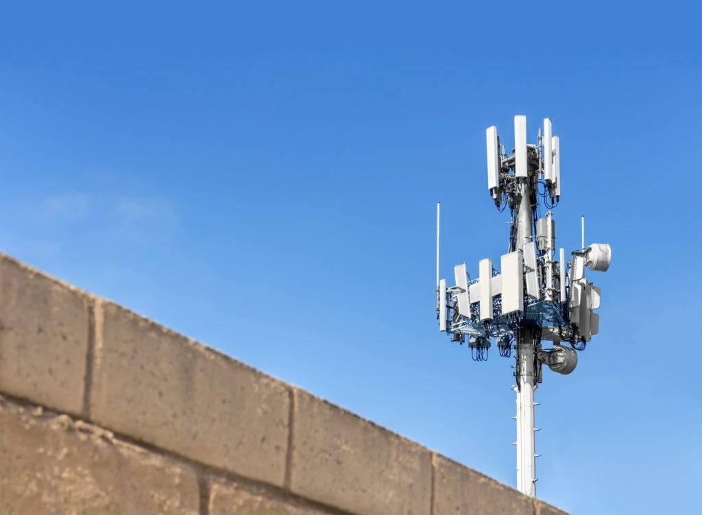 verizon cell towers